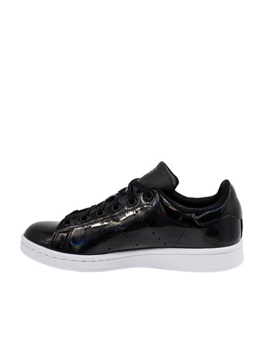 adidas Erkek Stan Smith Sneakers 304987 Siyah